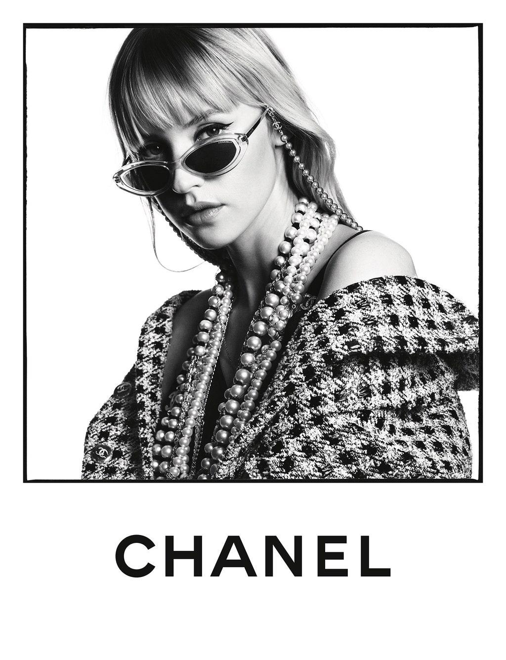 Chanel eyewear 2020